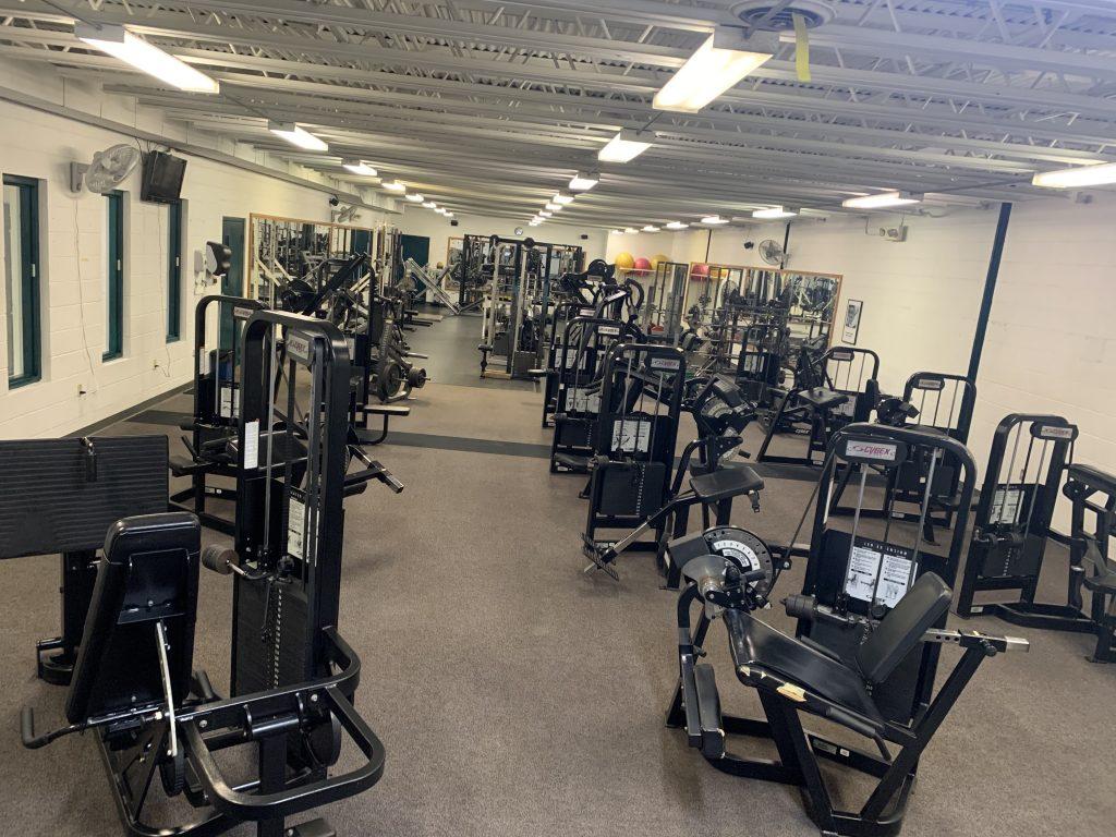 JV YMCA Wellness Center
